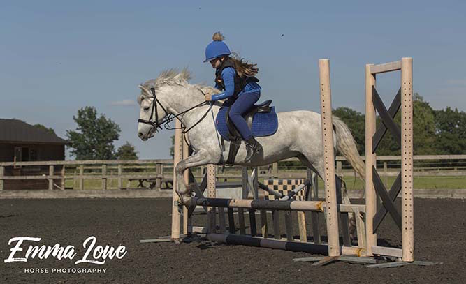 Show Jumping – Emma Lowe Horse Photography