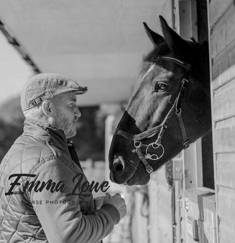 Lisa Jackson Portrait Emma Lowe Horse Photography