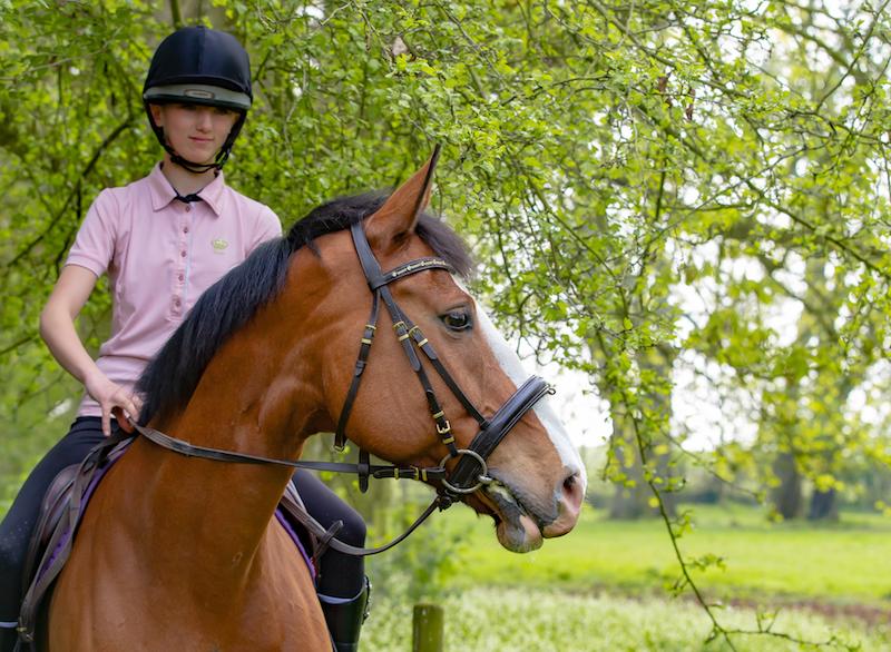 Amber & Suzie Emma Lowe Horse Photography